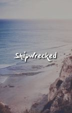Shipwrecked||OUAT||Pan by thefandomslag