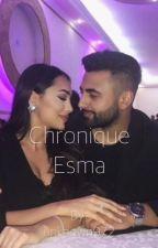 CHRONIQUE•ESMA by ntr_com