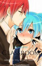 Assassination Classroom / My Story by JuuzouSuzuya16