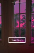 Windows | AU Ziam Mayne | (Hiatus) by natashamelosiqueira