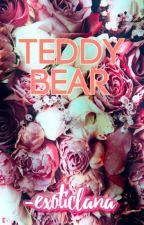 ❝ teddy bear ❞ muke by -exoticlana