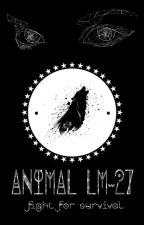 Animal LM-27 by cannabiscabello