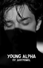 Young Alpha | Book One by yasaengbts
