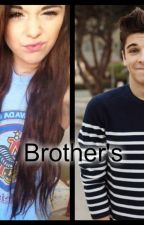 Brother's-Sean O'donnell y tu by DannyHipster