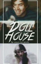 ×Dollhouse× (Germán Garmendia y Tú) by Jaquii_Garmendia