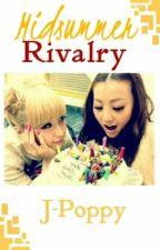 Midsummer Rivalry {E-girls} by J-Poppy