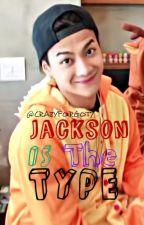 Jackson is the type∆ GOT7 by crazyforgot7
