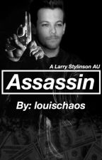 Assassin by louischaos