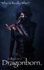 Dragonborn. by ReadingMySirens
