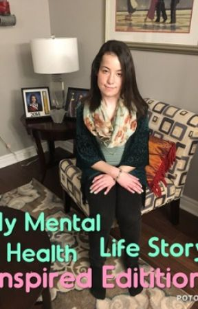 My Mental Health Life Story, Inspired Edition: by BellaAdvocates