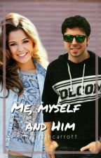 Me, Myself And Him [Guillermo Diaz] by mylittlecarrott