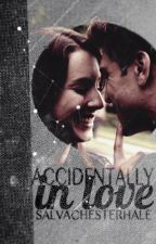 Accidentally In Love (Peter Hale Fanfiction) ON HOLD by salvachesterhale