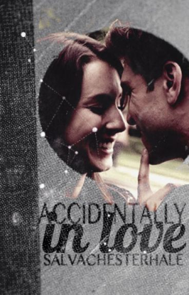 Accidentally In Love (Peter Hale Fanfiction) ON HOLD