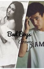Bad Boy's Game||Cameron Dallas|| by keepingupwithmendes