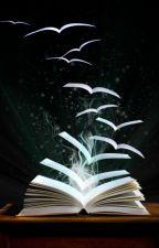 recueil d'histoires by sardinedeestaque