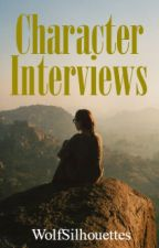 Character Interviews by WolfSilhouettes