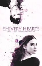 Shivery Hearts ⇀ Jake Fitzgerald  by fiftyshadesofstiles
