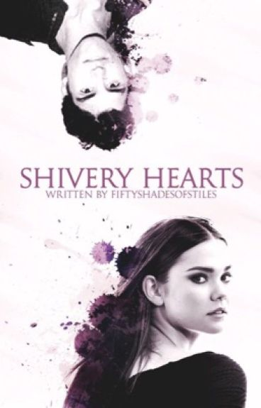 Shivery Hearts ⇀ Jake Fitzgerald ON HOLD