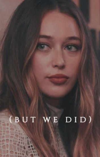 BUT WE DID [CHRIS EVANS]