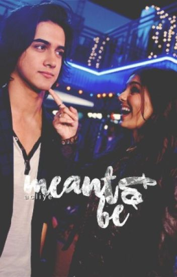 Meant to Be {Bori} | √