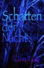 Schatten der Nacht by jinnis