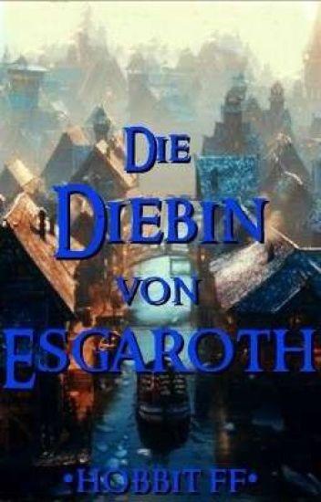 Die Diebin von Esgaroth