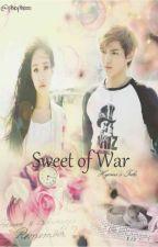 "Hyemi's tale ""Sweet of War"" by HyemiJung"