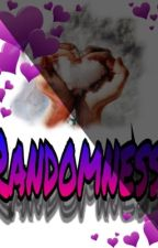 Randomness  by STMinecraftFanGirlAG