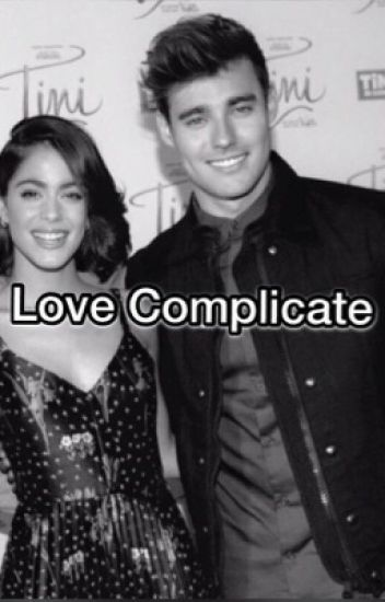 Love Complicate //terminé//