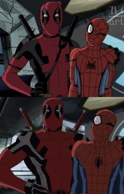 Spider Man gay sexe homme gay sexe