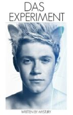 Das Experiment (A Niam and Larry Fanfic) by Mystury
