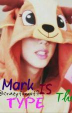 Mark is the type ✧ GOT7 by crazyforgot7