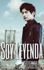 Soy Leyenda |Minho| by PryZzii