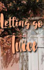 Letting go Twice [Fontelleje #2] by MyTwenty8