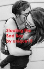 Stealing the Bad Boy by unique15