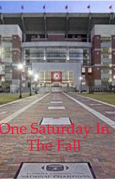 One Saturday in the Fall