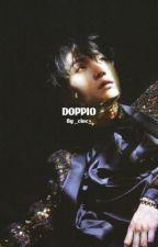 Doppio || Min Yoongi || by Giorgia_Jackson_99