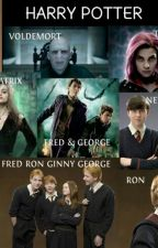 Harry Potter Pictures by LittleMissMalfoy23