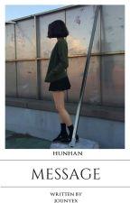 6 Obcy || HunHan ✔ by XOnceAgainX
