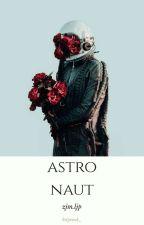 astronaut [zjm + ljp version] √ by cigarettevak