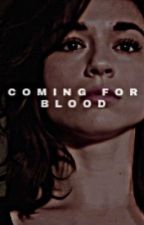 Coming For Blood [MTV's Scream] by braveprinxess