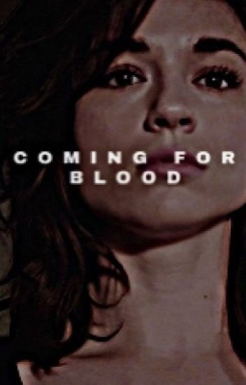 Coming For Blood [MTV's Scream]