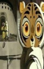Kung Fu Panda: Mi Pasado by yaoimipasion