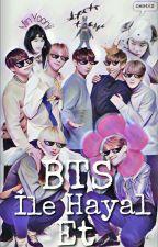 BTS ile Hayal Et by _E_Park_Jimin