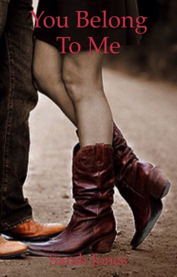 You Belong to Me (Stevens Book 6)