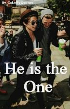 He Is The One by CakeByGeorge