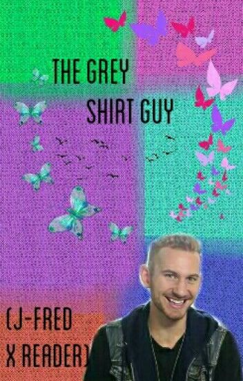 The Grey Shirt Guy