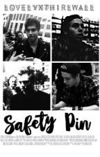 Safety Pin [L.H] by lovelyxthirlwall