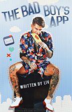 The Bad Boy's App by Livology