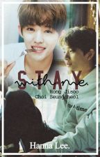 Stay with me. [SEVENTEEN/CheolSoo] by Hanna__Lee